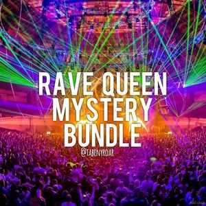 Rave Queen Mystery Box